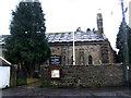 NY8383 : St Cuthbert's Church, Bellingham by Bill Henderson
