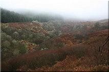 NR7415 : Barnabraid Glen aircraft crash site by Johnny Durnan