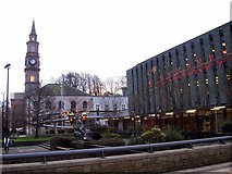 NS2776 : Clyde Square by Thomas Nugent