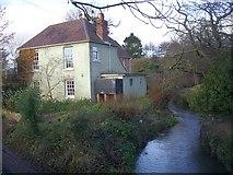 SO7334 : The Pepper Mill by Bob Embleton