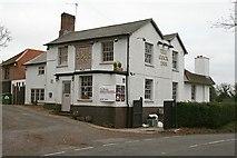 TQ2054 : The Cock Inn, Headley by Hugh Craddock