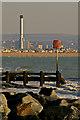 TQ1903 : Lancing Beach by Ian Capper