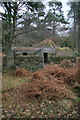 NR7476 : Kennels at Kennels Cottage by Dan