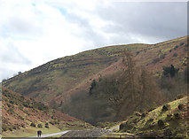 SO4494 : Carding Mill Valley path by Andy F