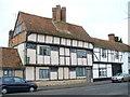 SU5794 : Northgate House by Colin Smith