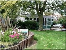 SK6443 : The Burton Joyce Library by johnfromnotts
