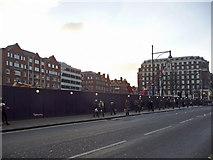 TQ2881 : Oxford Street, London W1 by Christine Matthews
