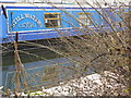 SK5335 : Very still day on the Trent at Beeston by Andy Jamieson