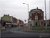 TQ3268 : Public House Prince George High Street Thornton Heath by Chris L L