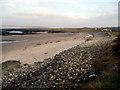 G6693 : The Dorlin strand Lackaduff ,Loughros Point, Ardara. by Bart Whelan
