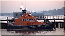 NO4630 : Broughty Ferry Lifeboat by Paul McIlroy