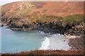 SW4237 : Porthmeor Cove by Bob Jones