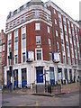 SP0687 : Site of Midland Bank / HSBC Newhall Street. Sorting code 40-11-19 by Roy Hughes