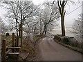SO3996 : Bridge near Bridges by Derek Harper