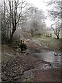 SO4096 : Ford, Ratlinghope by Derek Harper