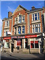 SP0884 : Midland Bank 382 Stratford Road.  Sorting code 40-11-32 by Roy Hughes