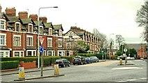 J2764 : Seymour Street, Lisburn by Albert Bridge