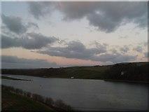 NT9953 : River Tweed by Stephen Sweeney