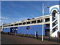 TQ3303 : Cineworld, Brighton Marina by Simon Carey