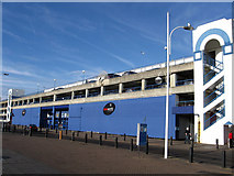 TQ3303 : Cineworld, Brighton Marina by Simon Carey