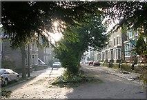 SE0824 : Lemington Avenue - Parkinson Lane by Betty Longbottom