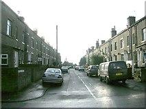 SE0824 : Mayfield Grove - Parkinson Lane by Betty Longbottom