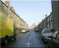 SE0824 : Park Place - Parkinson Lane by Betty Longbottom