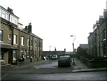 SE0724 : Winter Street - Fenton Road by Betty Longbottom
