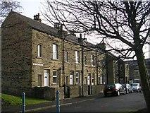 SE0824 : Hawthorn Terrace - King Cross Street by Betty Longbottom