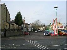 SE0824 : Mayfield Drive - King Cross Street by Betty Longbottom