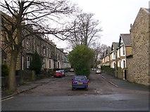 SE0824 : Lemington Avenue - King Cross Street by Betty Longbottom