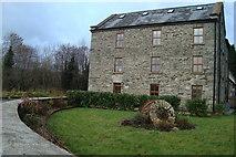 H1295 : Old Ironworks near Drumboe: Ballybofey by louise price