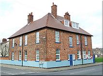 TA2609 : Ayscough Street, Grimsby by David Hebb