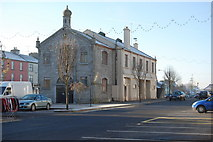 S1171 : Templemore Market House by patrick connolly