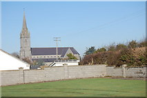 S1171 : Tempelmore Cathedral by patrick connolly