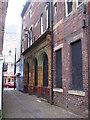 NZ3957 : Disused Sunderland pub, just off High Street by Freethinker