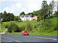 G9375 : House on Donegal Road by louise price