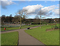 TQ2806 : Hove Park by Simon Carey