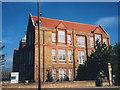 TQ4178 : Holborn College, Woolwich by Stephen Craven