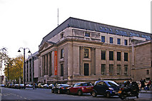 TQ2679 : Science Museum, Exhibition Road, London SW7 by Christine Matthews