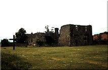 NO3524 : Balmerino Abbey by ronnie leask