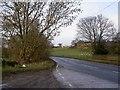 SE2607 : Lane Head Road by Steve  Fareham