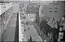 SJ3590 : London Road, Liverpool, 1955 by Gordon Cragg