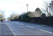 SD6729 : Revidge Road by Tony  Mercer