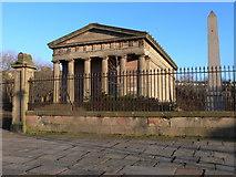 SJ3589 : The Oratory, Liverpool by Eirian Evans