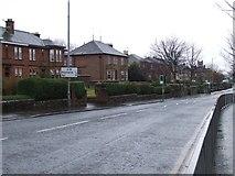 NS3526 : Monkton Road by Thomas Nugent