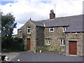 SD6931 : Upper Micklehey Farm by K Broderick