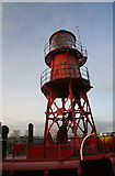 NO4030 : North Carr Lightship by Dan