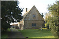 SP4635 : The old Quaker Meeting House in West Adderbury by Alan Ford
