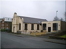 SO9596 : Bilston Congregational Town Mission by Richard Law